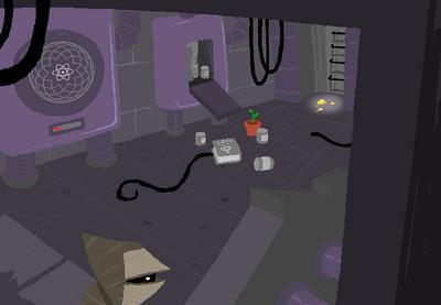 Underground Base