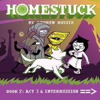 Homestuck 2