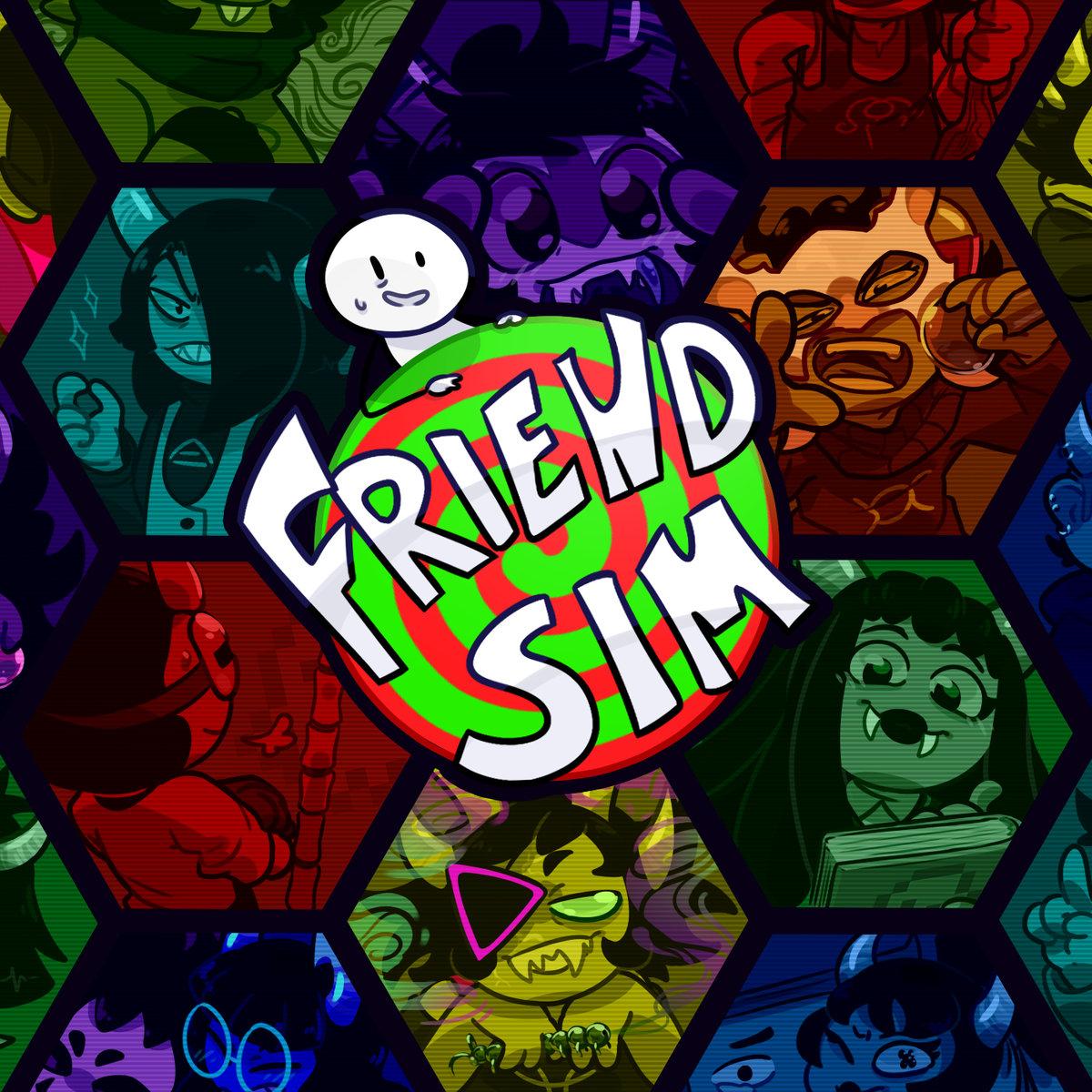 Hiveswap Friendship Simulator Music Ms Paint Adventures Wiki