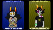 Friendsim volume 2 select