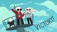 DirkEnding Yea, Fuck The Sea!!
