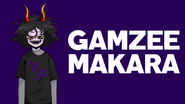 Gamzee Pesterquest