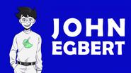 John Pesterquest