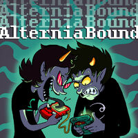 AlterniaBound Cover