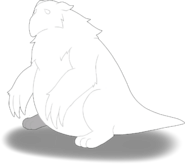 List of Hiveswap characters#Xefros's Lusus