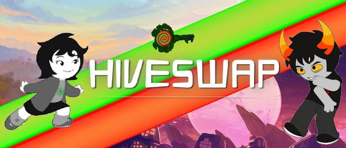 MSPA Wiki Hiveswap banner