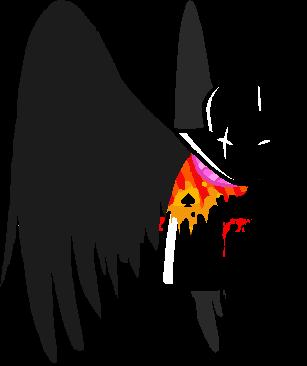 Bec Noir