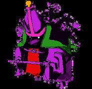 Dersite bishop