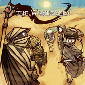 The Wanderers Album cover