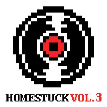 File:Homestuck Vol 3 Album cover.png