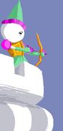 Prospitian archer