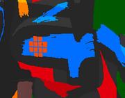 Karkat hive terezi drawing rotated