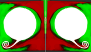 Calliope's mysterious symbol