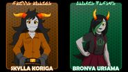 Friendsim vol3 select