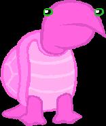 Turtleidle