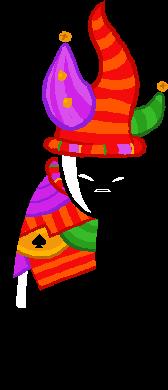 Jack Noir Hat 2