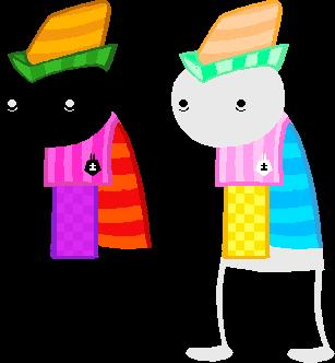 Pawn Sprites