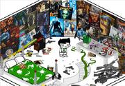 Jade - Jake's room