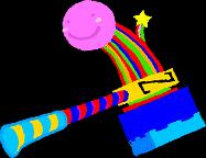 Warhammer of Zillyhoo