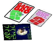 GameBroGrlGrub