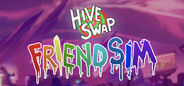 Hiveswap Friendsim Steam logo
