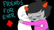 Stelsa friends for ever