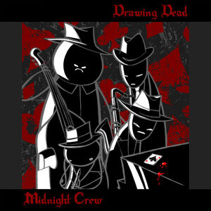 Album MidnightCrewDrawingDead