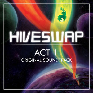 Hiveswap A1 OST