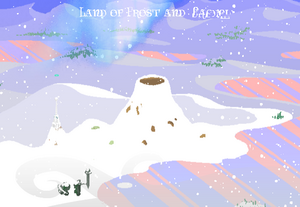 Land of Frost and Frogs