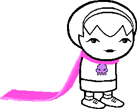 Rose Lalonde Ms Paint Adventures Wiki Fandom Powered By Wikia