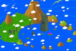 FrogTempleIsland