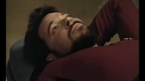 The Next Generation episode 2 - beard on beard