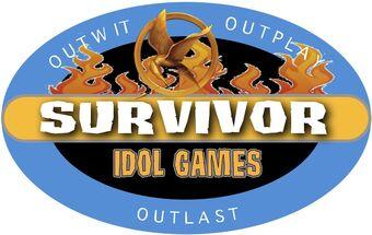 Idol Games Logo Image
