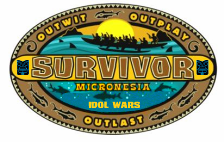 File:Survivor Idol Wars Logo.png