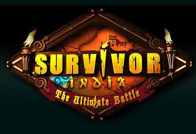 Survivor Battle Royale logo