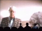 MST3k- Peter Graves in Parts The Clonus Horror