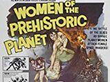 Women of the Prehistoric Planet (film)