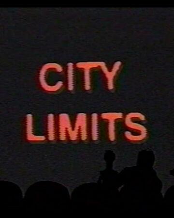MST3K 403 City Limits MST3K