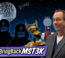 Bring Back MYSTERY SCIENCE THEATER 3000 Kickstarter