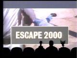 MST3K 705 - Escape 2000