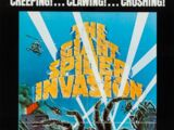 The Giant Spider Invasion (film)