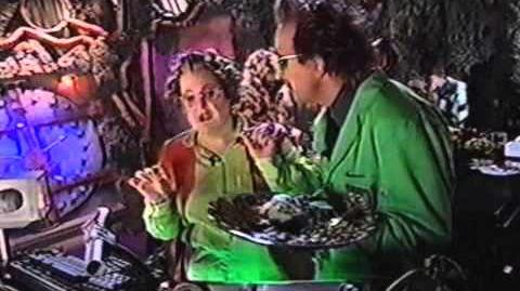 MST3K - Turkey Day '95