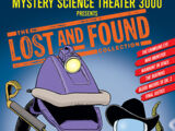 Mystery Science Theater 3000: The Lost and Found Collection