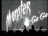 MST3K 421 - Monster A-Go Go