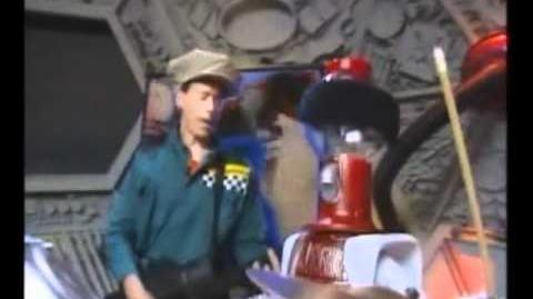MST3K - Sidehacking is the Thing to Do