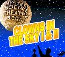 Clowns in the Sky I & II