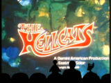 MST3K 209 - The Hellcats