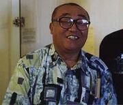 MST3k- Gamera film director Noriaki Yuasa