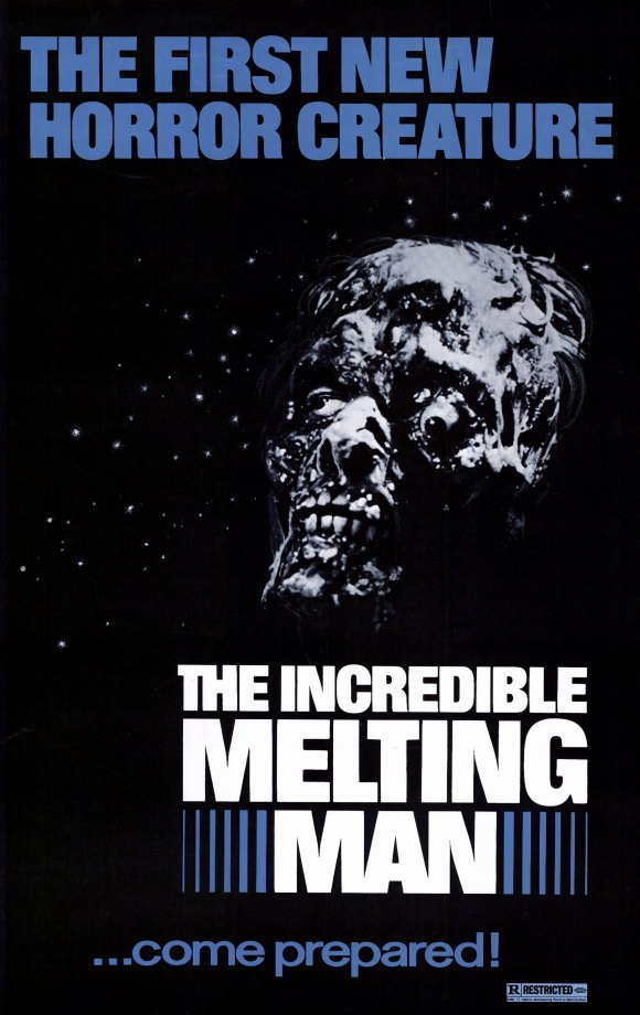 The Incredible Melting Man (film) | MST3K | Fandom