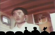 MST3k- Tôru Watanabe in Godzilla Vs. the Sea Monster